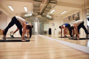 fitness fit iFitt Andrychów silownia bielsko kety wadowice nowe nawyki