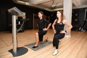 Trening EMS, Fitness, Siłownia