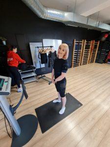 Fitness Siłownia Zdrowia Kondycja